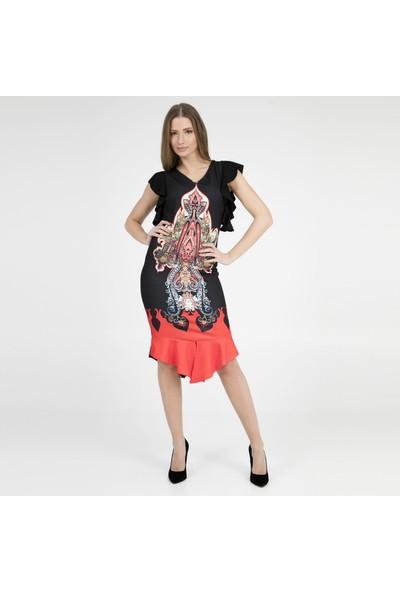 Trend Elbise Kadın Elbise 4784112