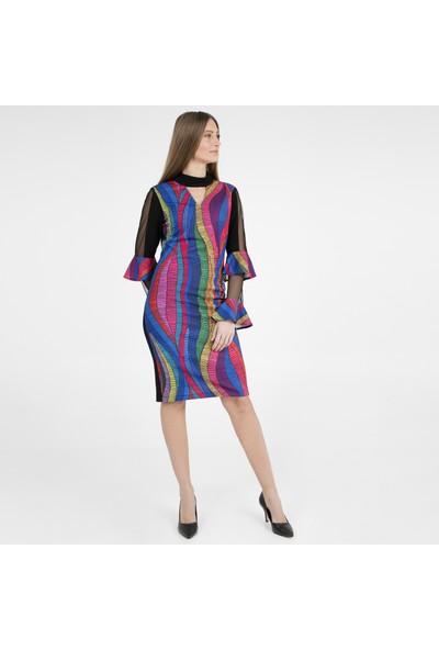 Trend Elbise Kadın Elbise 4784118