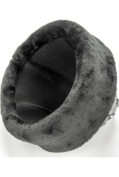 İhvan Diriliş Ertuğrul Börk Şapka 2015 Siyah