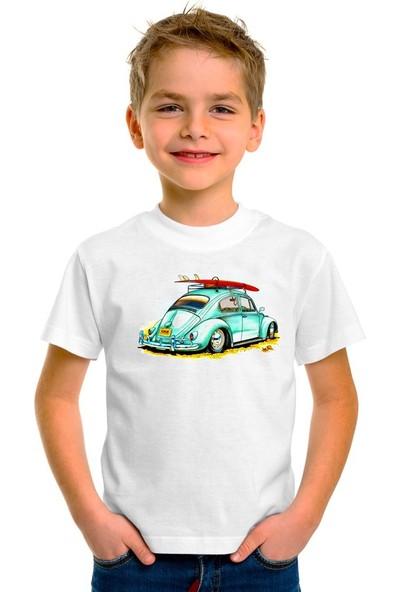 Scubapromo Woswos Erkek Çocuk Tişört