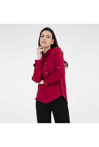Ayhan Bluz Kadın Bluz 81119