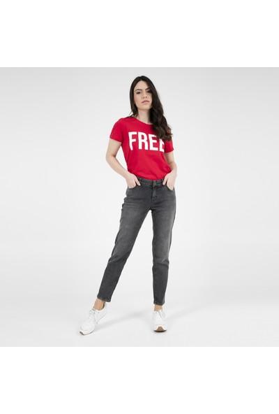 Esquema Jeans Kadın Kot Pantolon 1093526