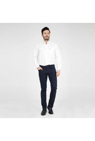 Polo Club Burattı Jeans Erkek Pamuklu Pantolon Sulfur