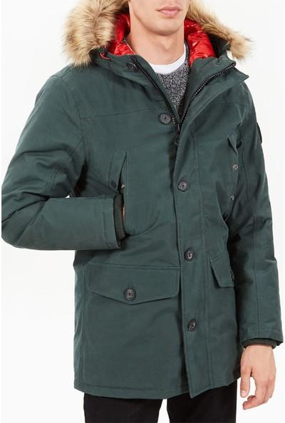 Timberland Erkek Günlük Ceket A1Mxw-E20