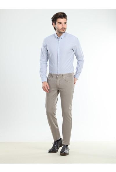KİP Düz Dokuma Pantolon