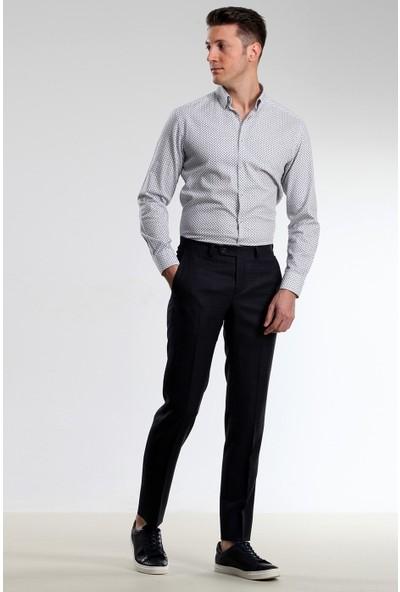 KİP Casual Uzun Kollu Gömlek
