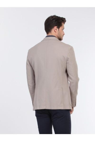 KİP Slim Fit Mono Yaka Ceket