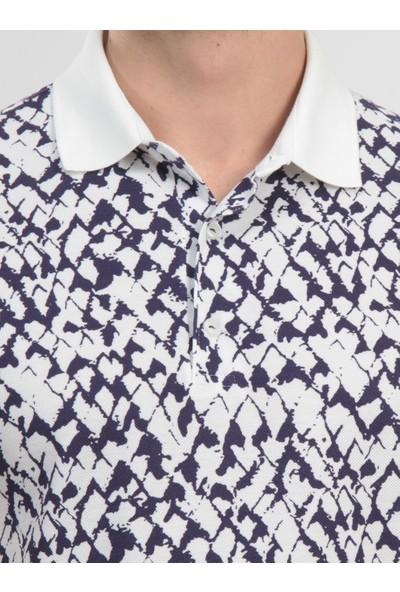 KİP Baskılı Örme T-Shirt