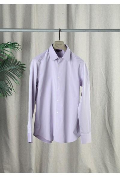 Ramsey Uzun Kollu Gömlek