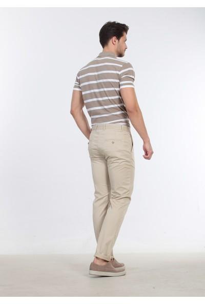 Ramsey Slim Fit Spor Pantolon