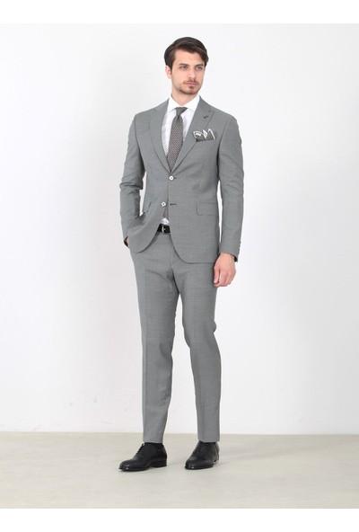 Ramsey Dokuma Takım Elbise
