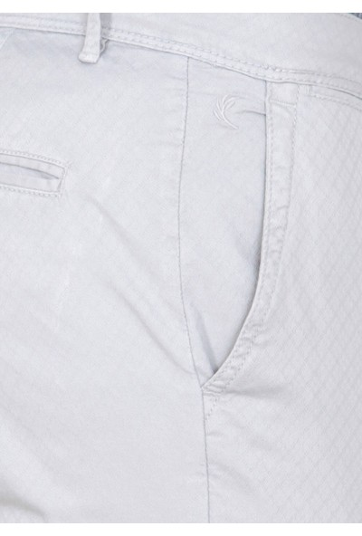 Ramsey Düz Dokuma Pantolon