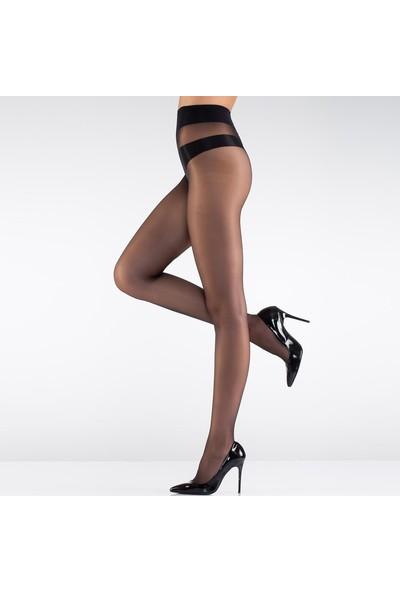 Italiana Kadın Külotlu Çorap İpince 5 Den 2208