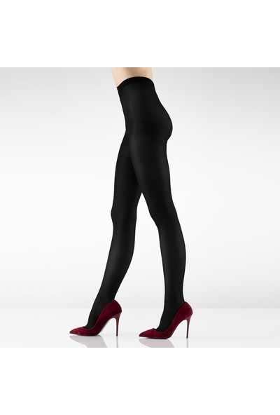 Italiana Kadın Külotlu Çorap Mat Mikro 40 Den 2500