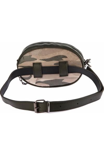 Housebags 143 Bel Kadın Çanta