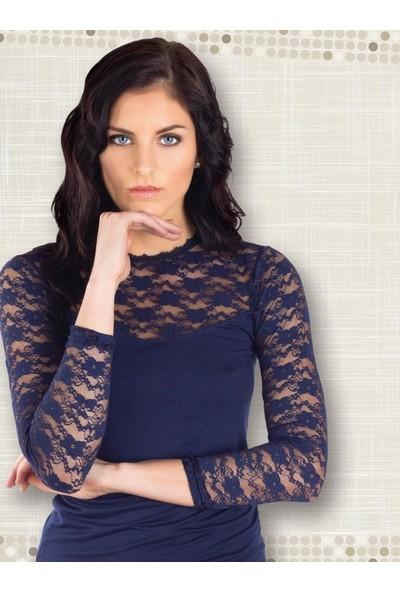 Piaff Kadın Bluz Pf5514