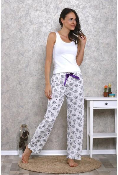 Piamore Kadın Alt Pijama Mpı0049