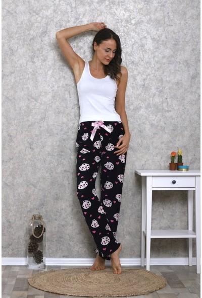 Piamore Kadın Alt Pijama Mpı0056