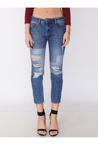Twister Pınk 9135-01 C 01 Pantolon