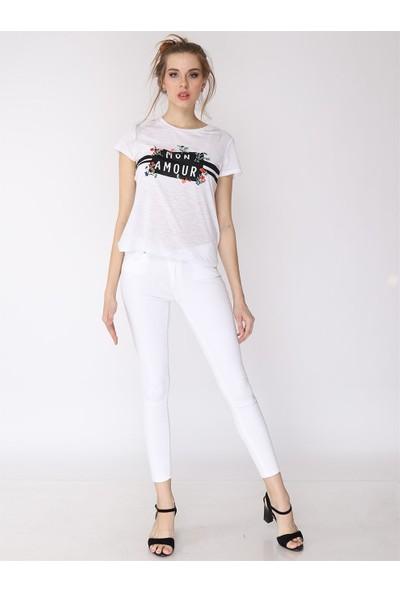 Twister Lima 9046-28 28 Pantolon