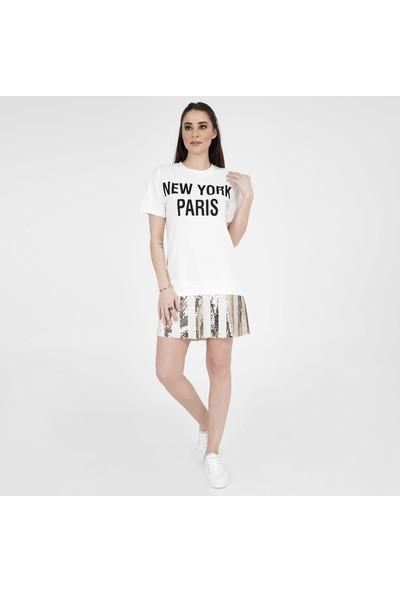 Bebe Plus Kadın Elbise 38723573