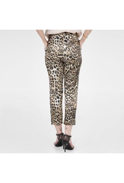 Bebe Plus Kadın Pantolon 38723405