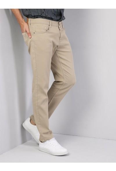 Colin's Bej Erkek Pantolon