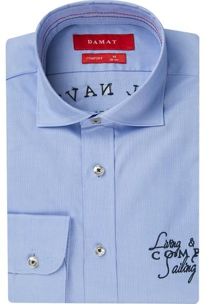 D's Damat 701 Gömlek
