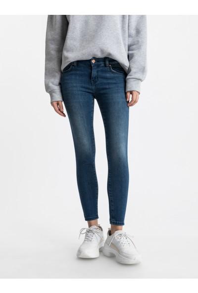 LTB Lonia Rules Wash Kadın Pantolon