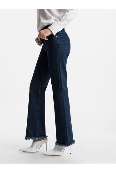 LTB Liar Tyga Wash Kadın Pantolon