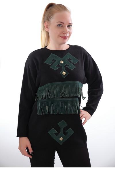 Espri Kadın Triko Kazak 521