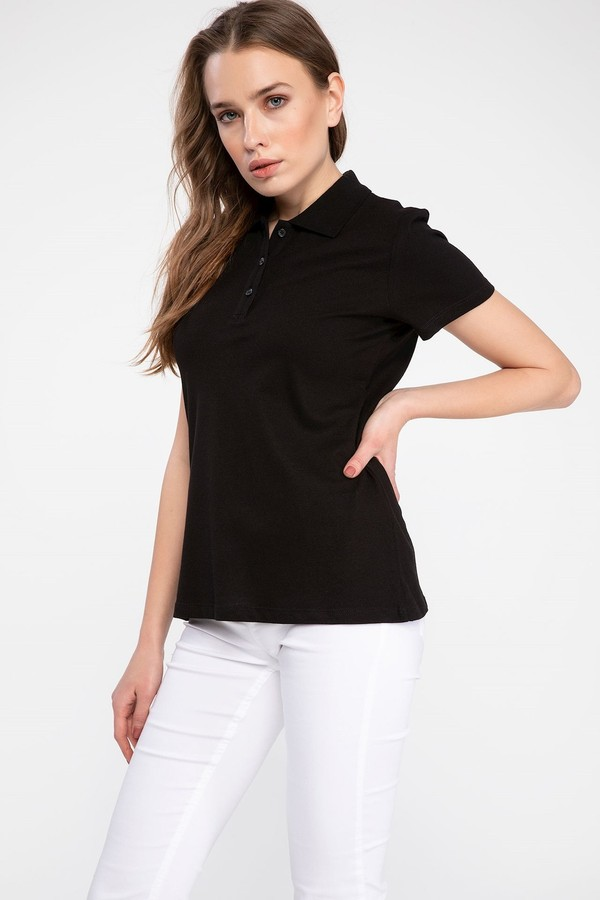 Defacto Basic Polo T-shirts
