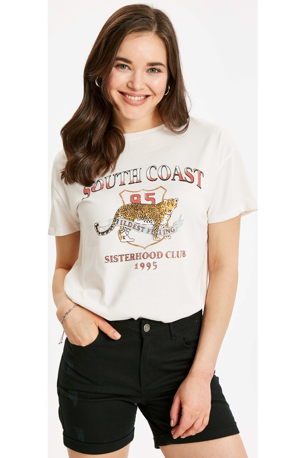LC Waikiki Women's Tshirt
