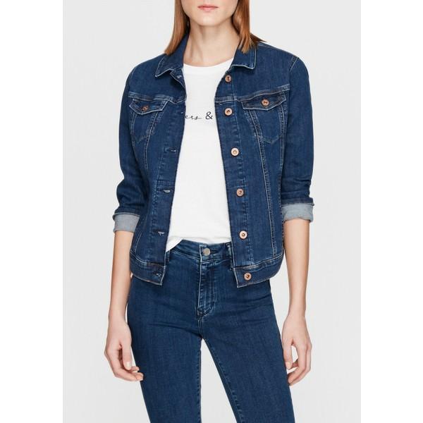04de1d353c221 Mavi Daisy Lacivert Jean Ceket - XS Fiyatları, Özellikleri ve ...