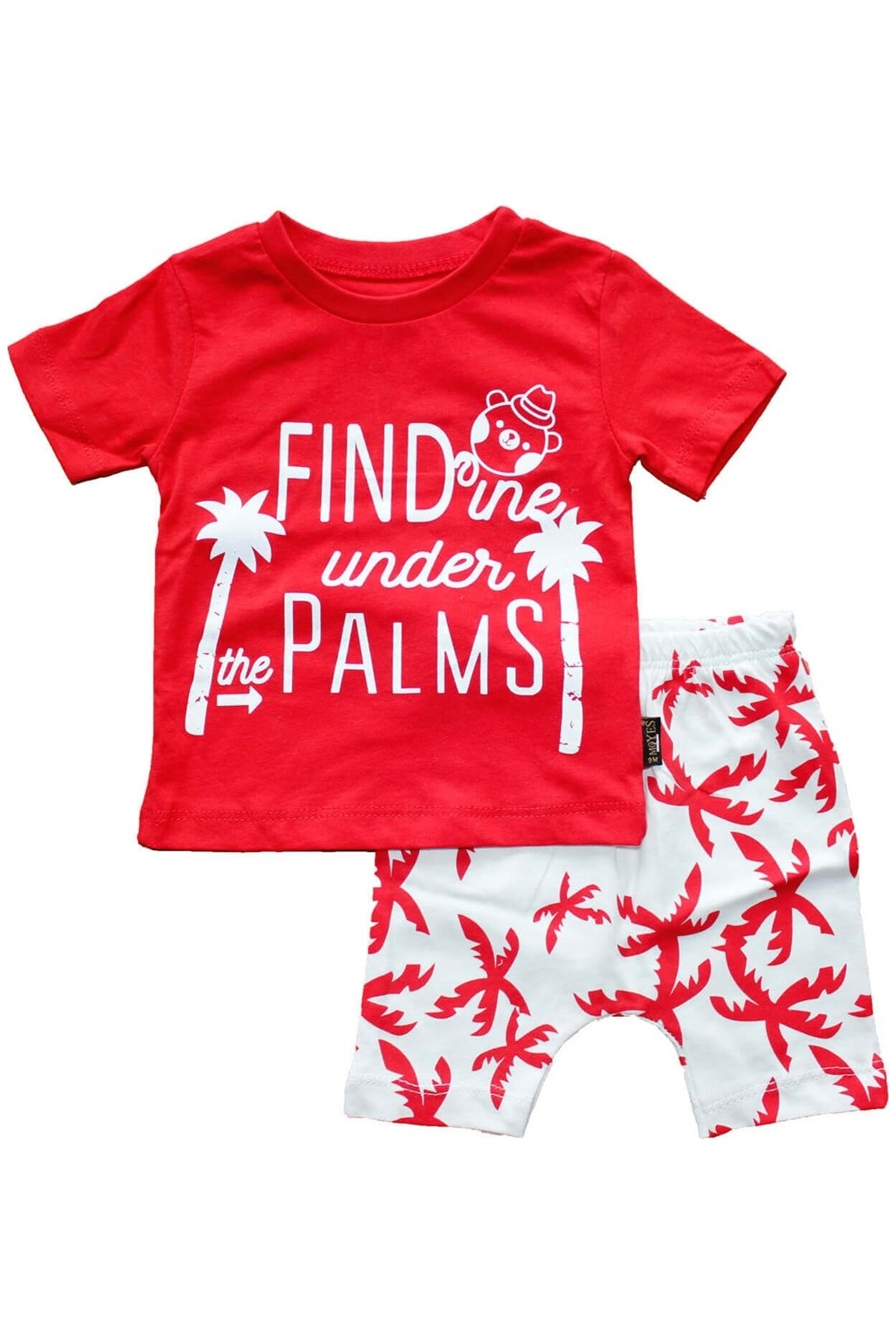Biricik'S Kids' Clothes Set