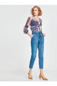 LC Waikiki Women's Slim Jeans Pants