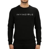 Markalook Erkek Baskılı Sweatshirt