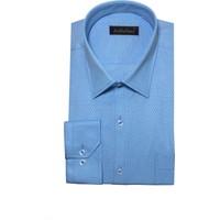Atilla Özer Uzun Kol Klasik Erkek Gömlek - 2101