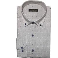 Atilla Özer Uzun Kol Klasik Erkek Gömlek - 2103