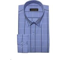 Atilla Özer Uzun Kol Klasik Erkek Gömlek - 2116
