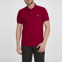 Lacoste Erkek T Shirt L1212 476