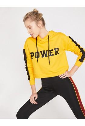 738e413284ae7 Sarı Sweatshirt Fiyatları ve Modelleri - Hepsiburada - Sayfa 5