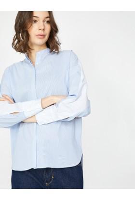 2e1ec9064bbb7 Koton Kadın Gömlekler ve Modelleri - Hepsiburada.com