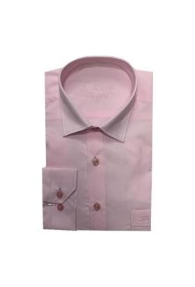 Atilla Özer 0170 Uzun Kol Klasik Gömlek