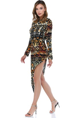 04fda90810b47 2019 Gece Elbiseleri - Uzun Kısa ve Şık Gece Elbisesi Fiyatları