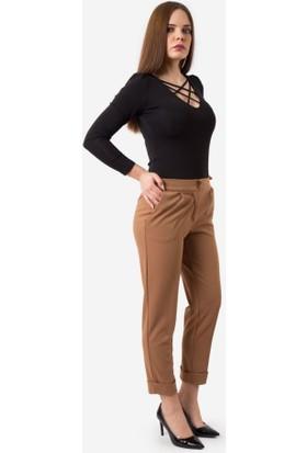 Home Store 18501016322 Kadın Pantolon