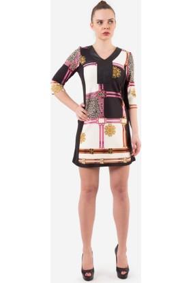 Home Store 18501088349 Kadın Elbise