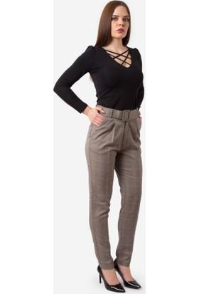 Home Store 18501089111 Kadın Pantolon