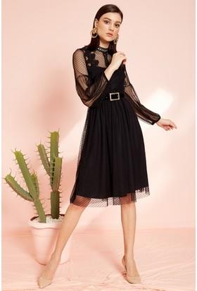 1b6279f404200 Siyah Mezuniyet Elbiseleri Modelleri ve Fiyatları & Satın Al