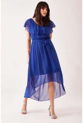 554f0ab32272c Uzun Elbise Modelleri 2019 & Fiyatları ve Kombinleri